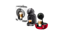 Dolce Gusto apparaten
