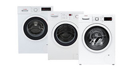 Bosch wasmachines