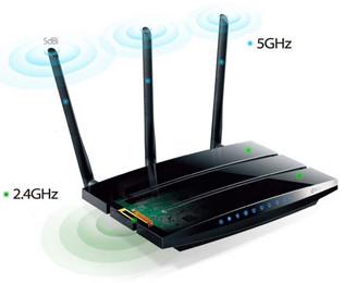 wifi-banden