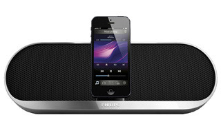 Philips speakerdocks