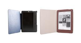 E-reader cases