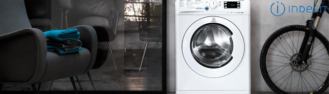 Alles over Indesit wasmachines