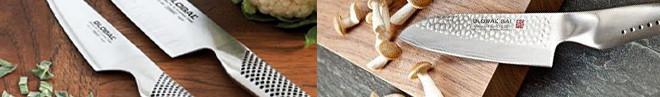 Global keukenmessen