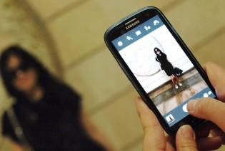 Foto maken met je smartphone
