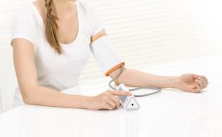 Beurer bloeddrukmeters