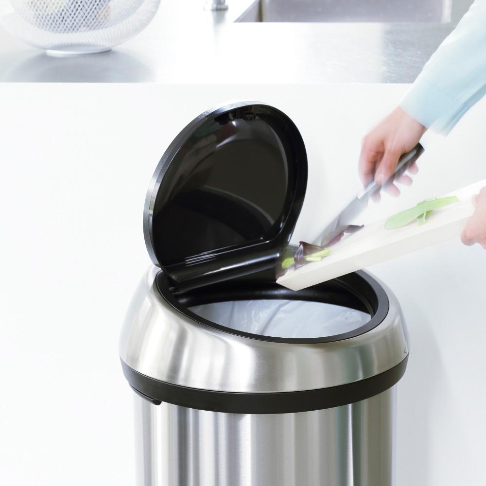 Advies over prullenbakken - Hoe je een centrum eiland keuken te maken ...