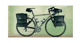 Thule fietstassen
