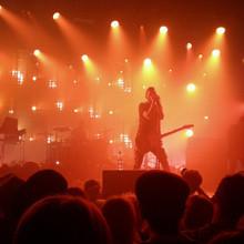 concert- en nachtfotografie