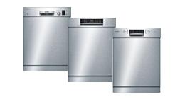 Lave-vaisselle encastrable Bosch