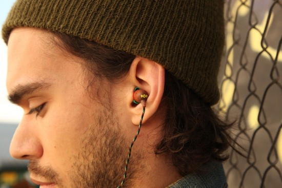 House of Marley In-ear