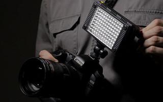 Filmlampen