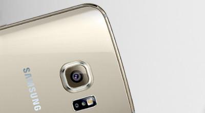 Samsung galaxy s6 vergelijken met iphone 6