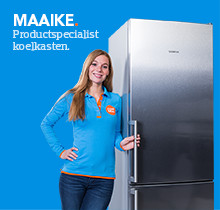 Product specialist bij Coolblue