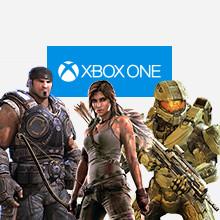 Beste Xbox One games