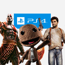 Beste PS4 games