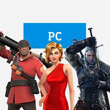 De beste games voor de pc