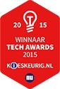 Tech Awards 2015