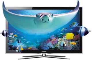 3D televisie