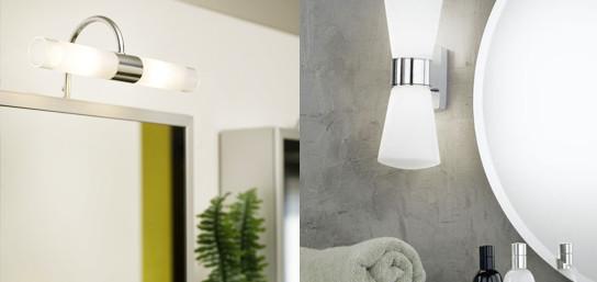 Advies over badkamerverlichting coolblue - Functionele badkamer ...