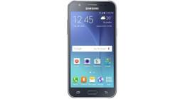 Samsung Galaxy J5 (2015) screenprotectors