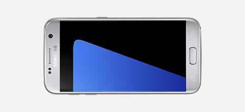Vergelijk iphone 6s en samsung s7