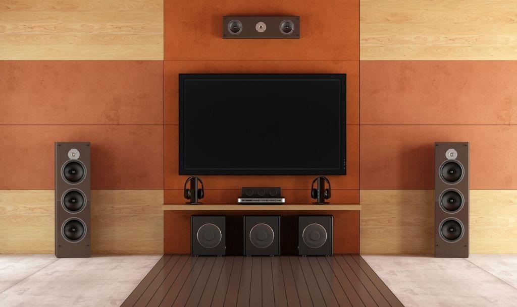 Beter geluid bij mijn televisie