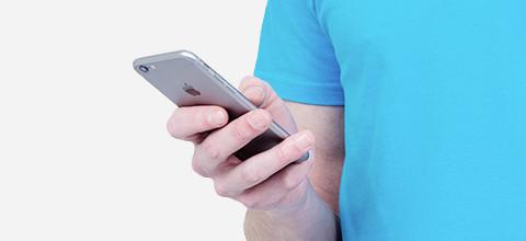 Advies over het instellen van je telefoon