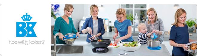 BK hoe wil jij koken