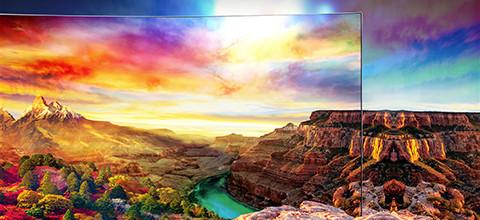 OLED - beeldkwaliteit v