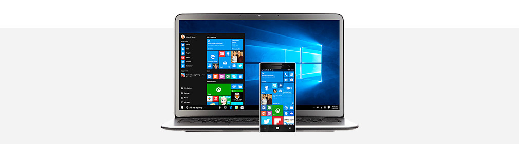5 Redenen Windows 10