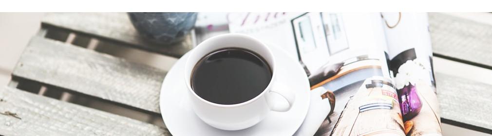 Wat kost een kopje koffie?