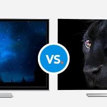 Plasma vs. OLED