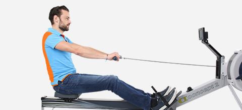 Rug- en schouderspieren