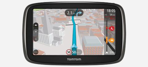 TomTom GO 51