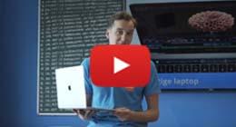 Aflevering: MacBook voor studenten