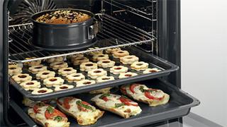 Alles over AEG ovens