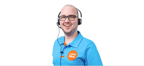 Advies laptop klantenservice
