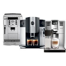 Espressomachines visual