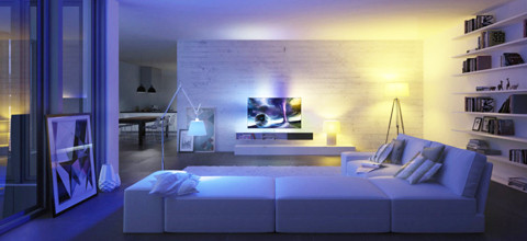 Wat is Philips Hue?