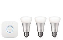 Smartlamp startpakketten