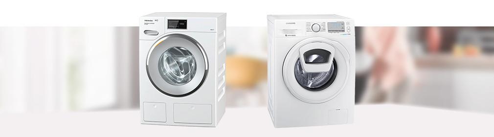Wat is een slimme wasmachine?