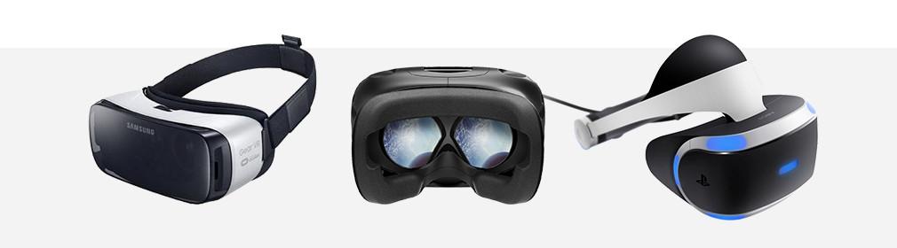 Wat heb ik nodig voor VR