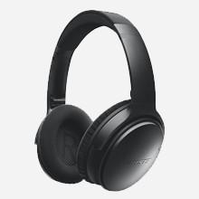 hoofdtelefoons en oordopjes
