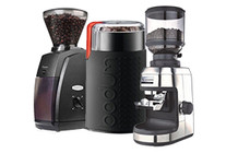 Alle koffiemolens