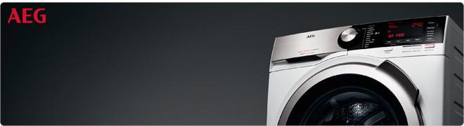 Alles over AEG wasmachines