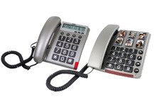 Senioren telefoons