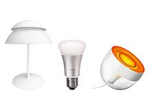 Smartlamp uitbreidingen