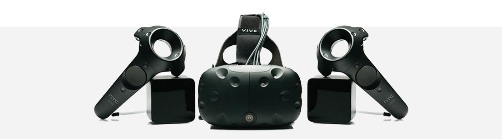 Hoe installeer ik de HTC Vive?