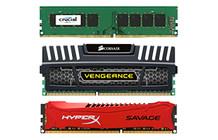 Intern geheugen (RAM)