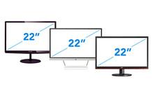 22 inch monitoren